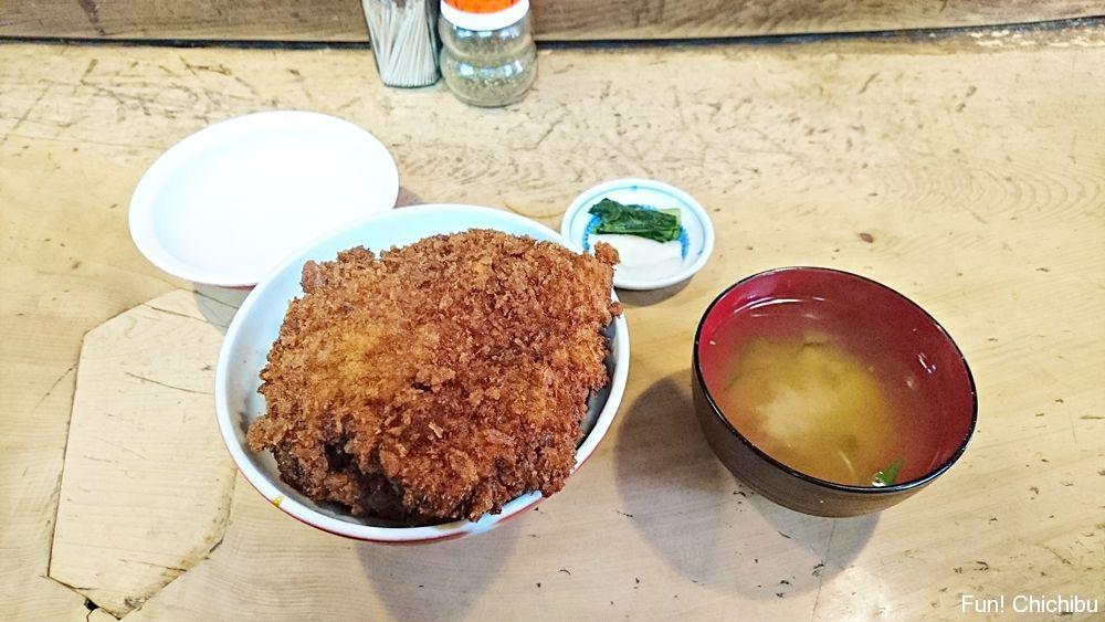 Waraji Katsu-don