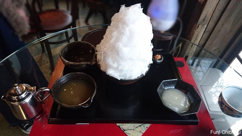 Asami-no-Spring Special