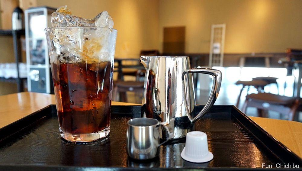 阿佐美冷蔵アイスコーヒー3