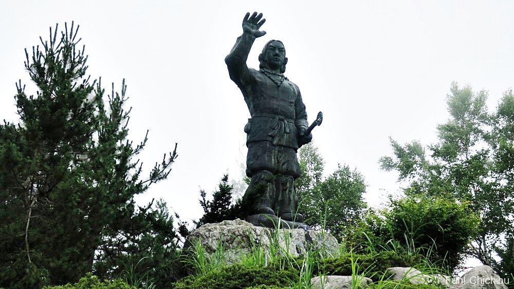 Yamato Takeru-no-Mikoto