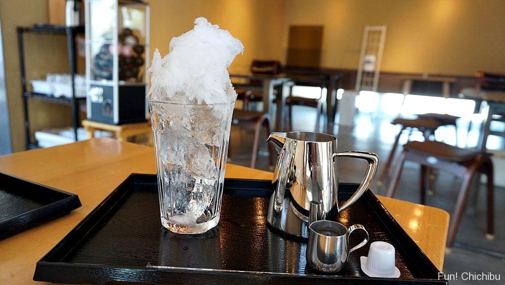 阿佐美冷蔵アイスコーヒー