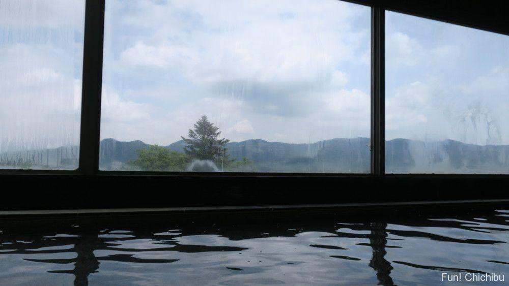 いこいの村ヘリテイジ美の山大展望浴場