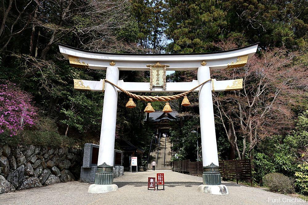 a second torii
