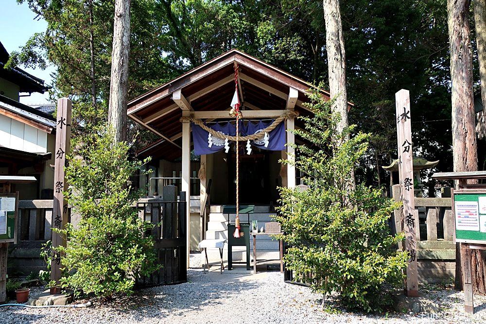 今宮神社社殿