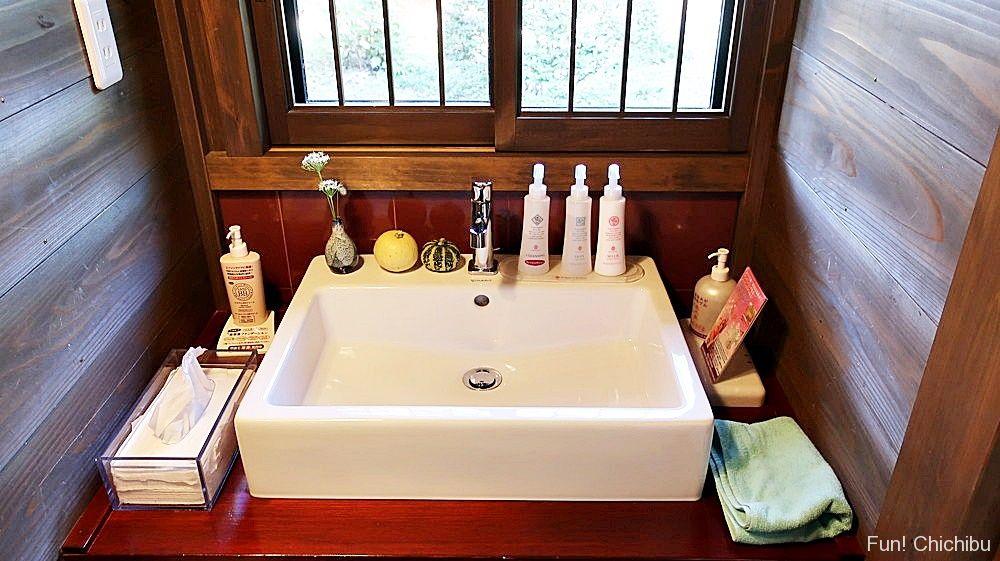 浴室洗面所アップ