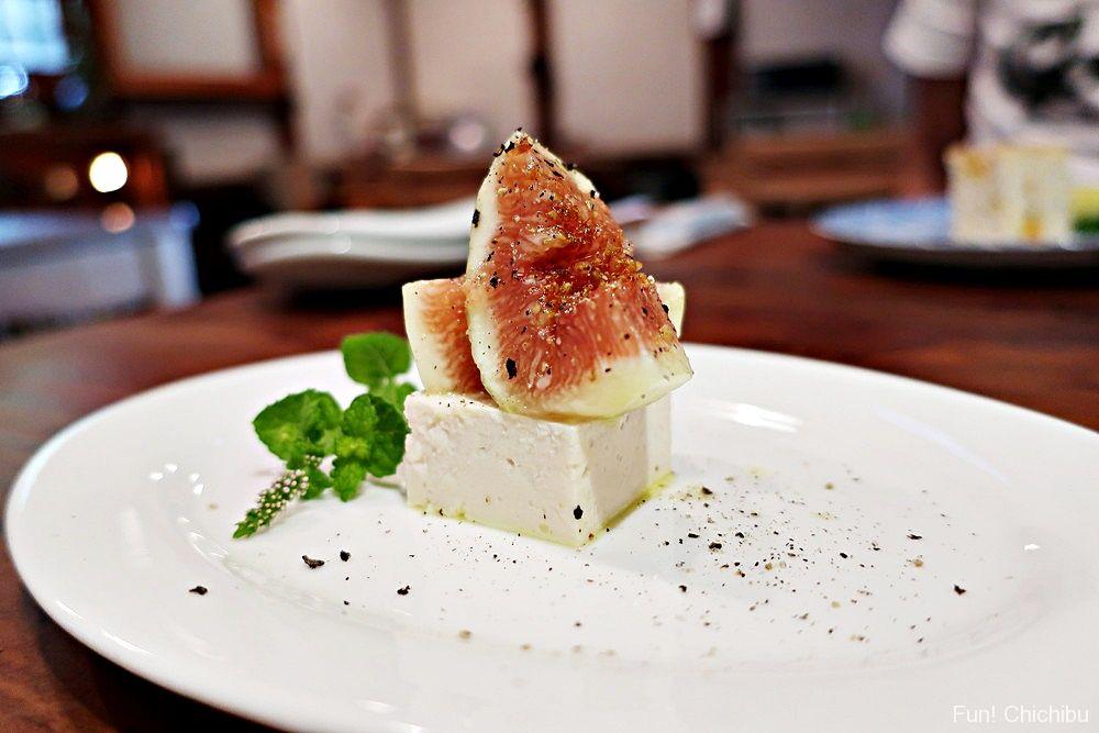 四季のご飯洋風の前菜