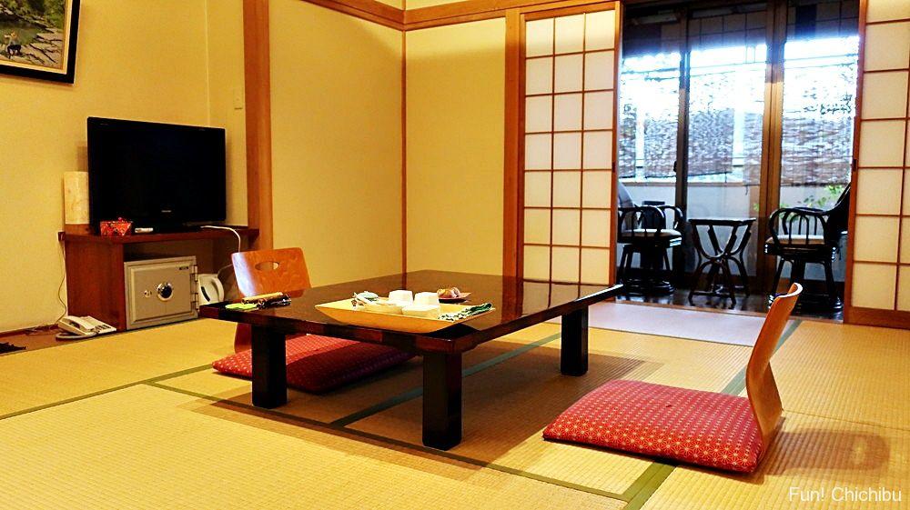客室「竹姫」