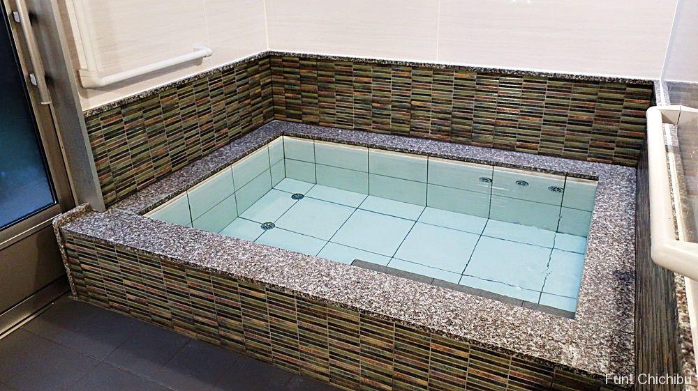 和水の湯内風呂