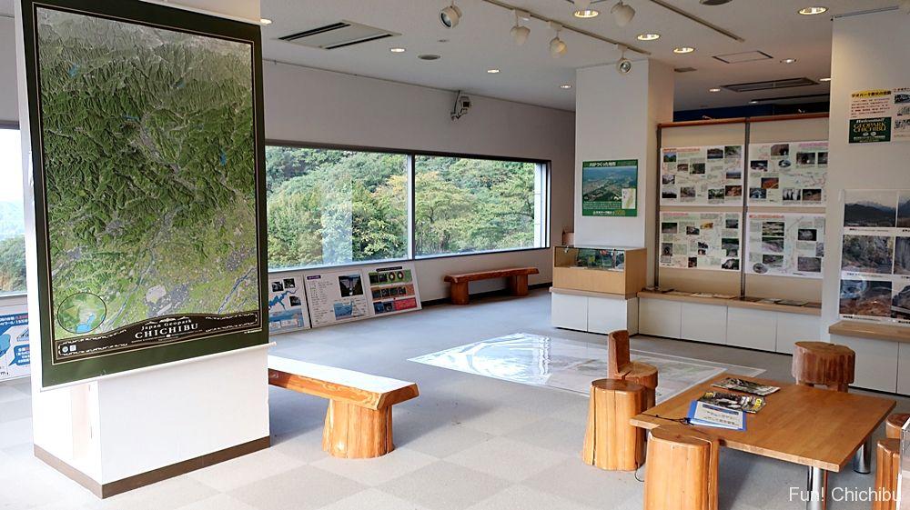 浦山ダム資料館