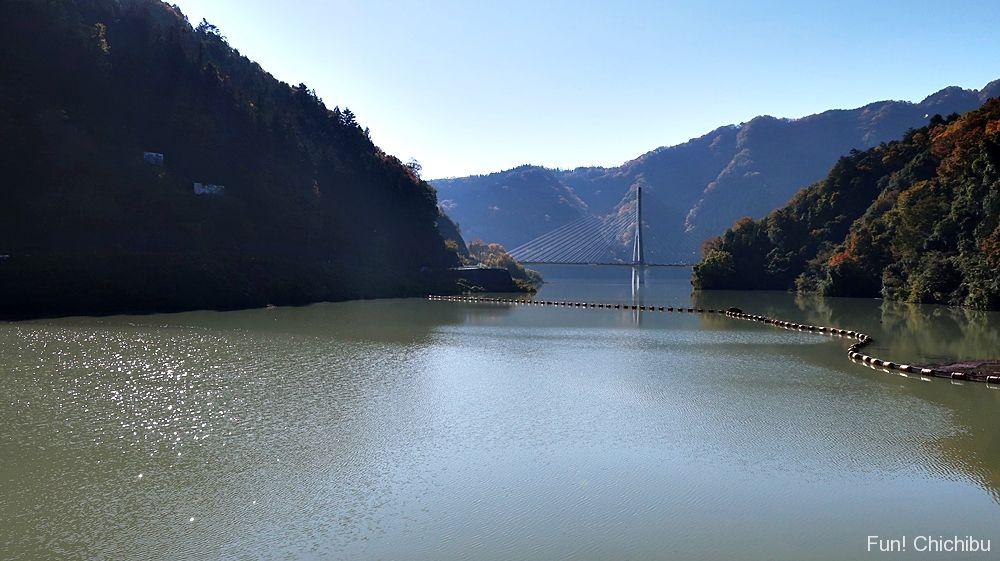 西秩父桃湖