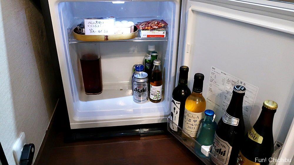 セラヴィ冷蔵庫
