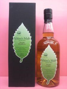 Ichiro's Malt Double Distilleries