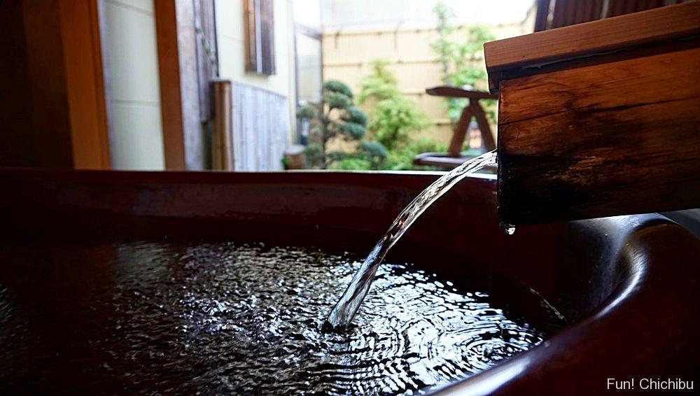 貸切露天風呂3