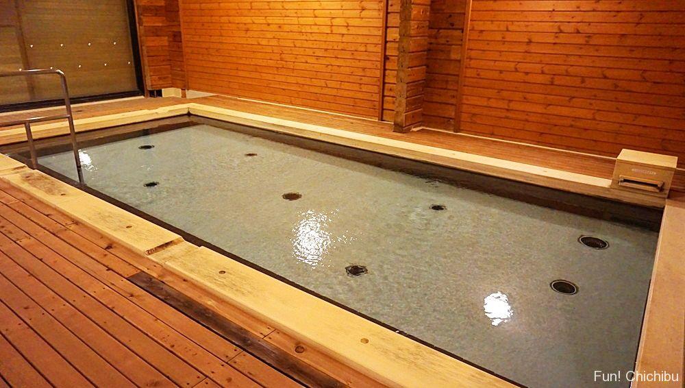 樹音の湯大浴場2