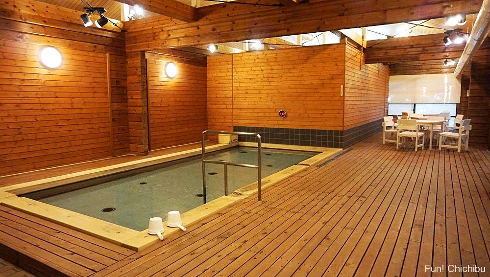 樹音の湯大浴場