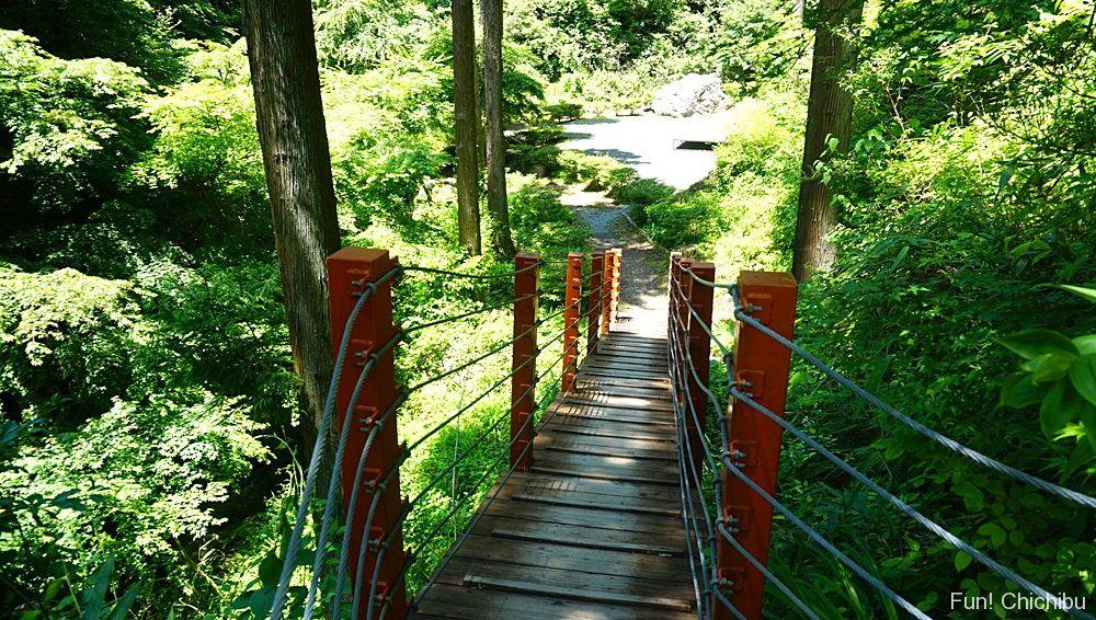 華厳の滝経路3