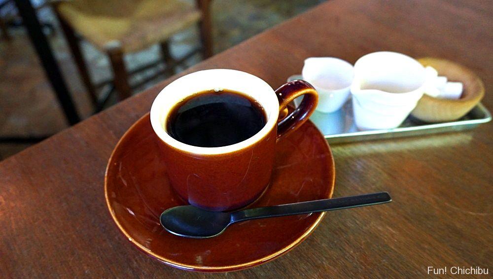 HANAブレンドコーヒー