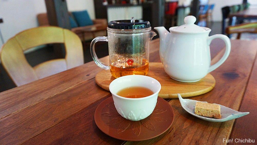 台湾茶「東方美人」