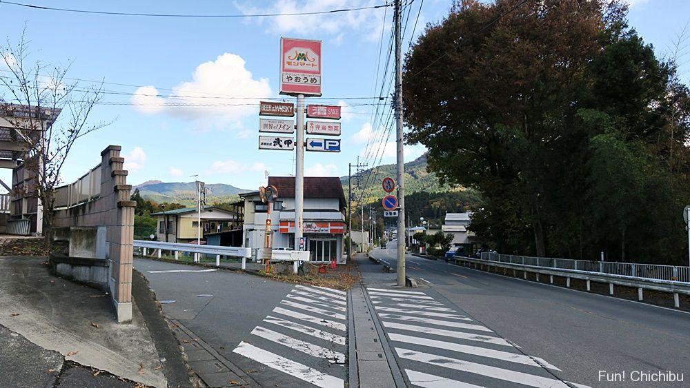 ここさけ聖地「ここさけ 本当の自分 ゆきバス停」付近①