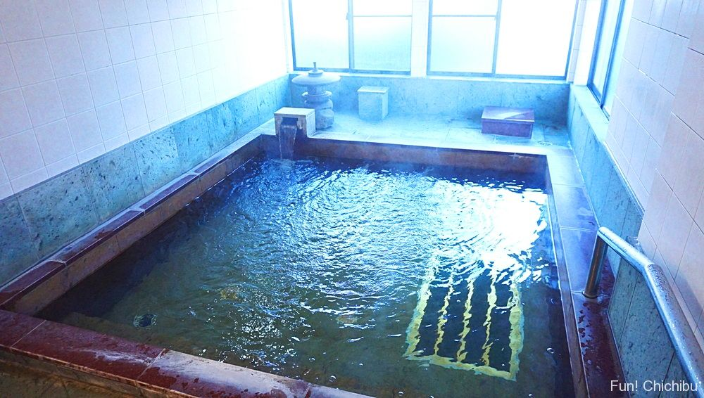 大浴場 風呂
