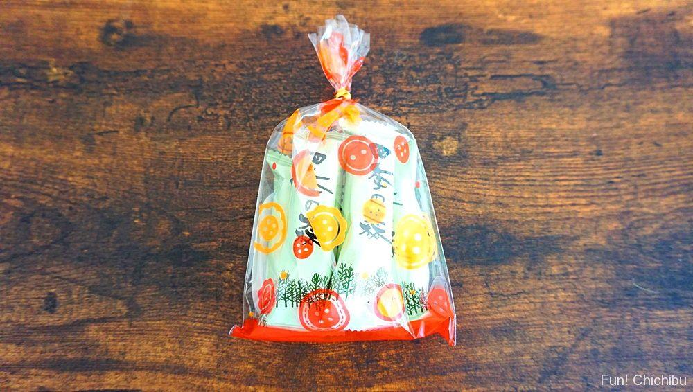 お菓子 四季の森