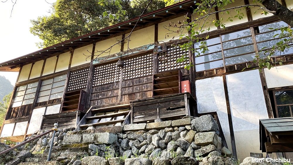 空の青さを知る人よ 聖地 熊野神社3