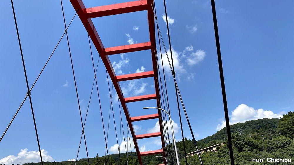 空の青さを知る人よ 聖地 巴川橋