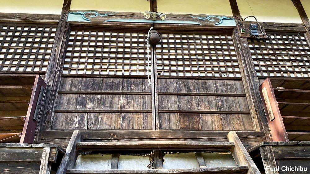 空の青さを知る人よ 聖地 熊野神社2