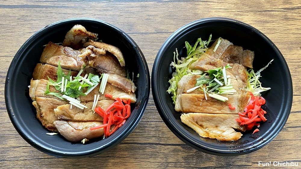 新世界 せかい豚味噌弁当2