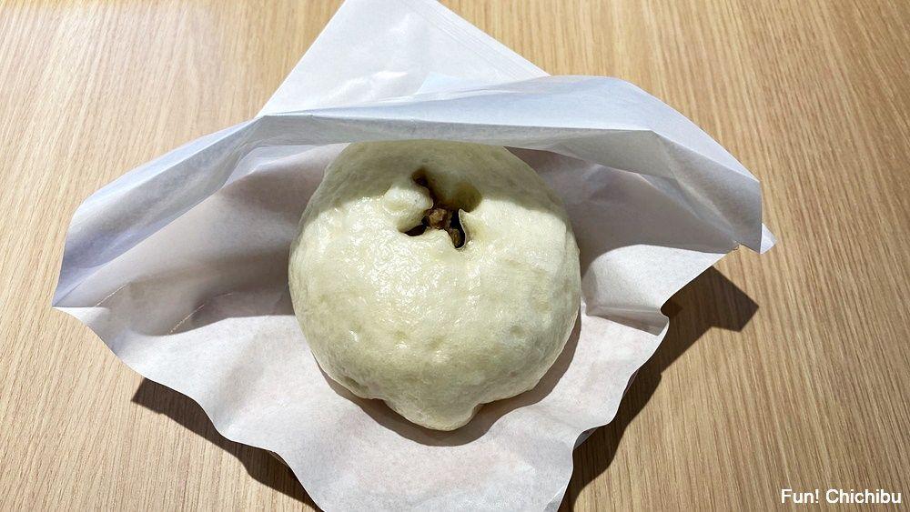 新世界 特製とんみそ饅頭